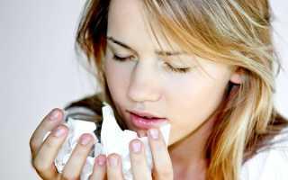 Почему кашель усиливается ночью