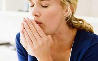Как начинается воспаление легких у взрослых