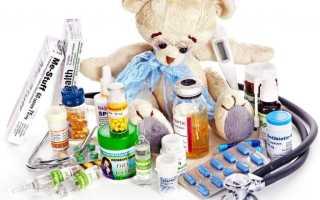 Пневмония у грудничка симптомы без температуры