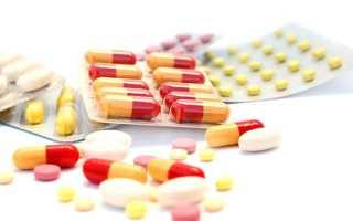 Лекарства при простуде и ОРВИ отзывы