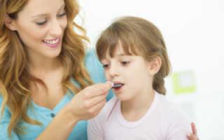 Раздирающий кашель у ребенка