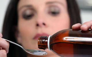 Как принимать солодку при кашле